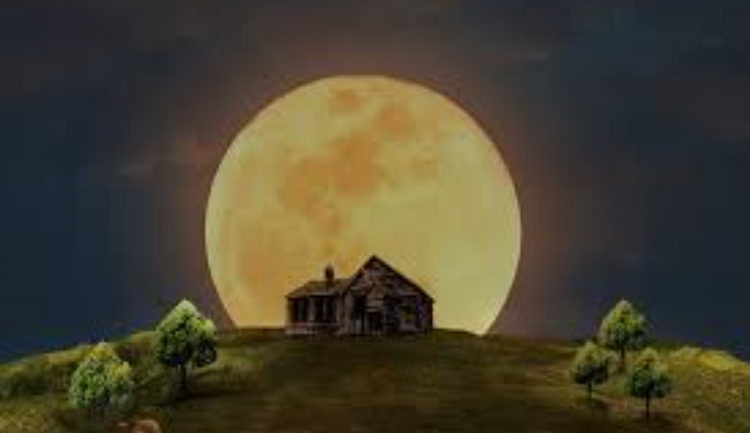 Astrology Of The June 2019 Full Moon: Boisterous And Anesthetized