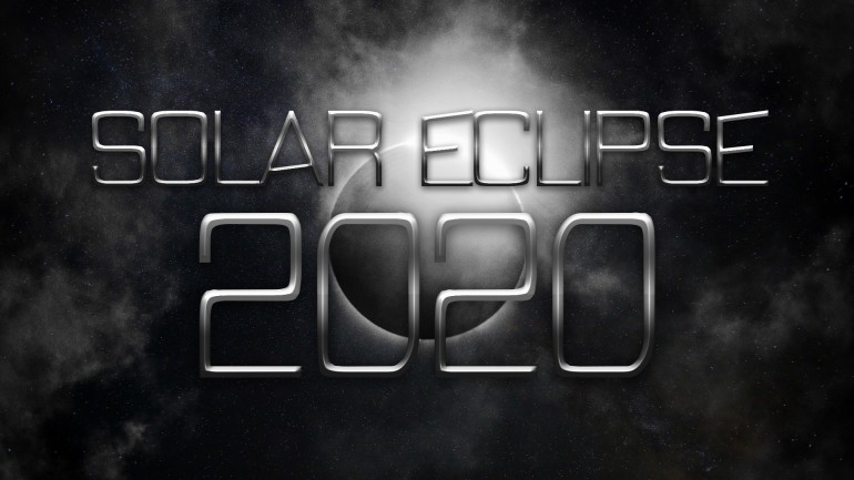 The Powerful Eclipse of 2020 - AstroloGeeks™